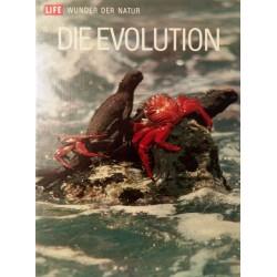 Die Evolution. Von Ruth Moore (1972).