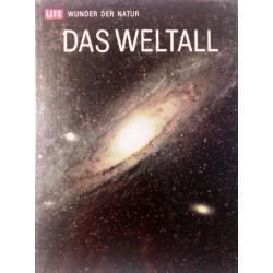 Das Weltall. Von David Bergamini (1964).