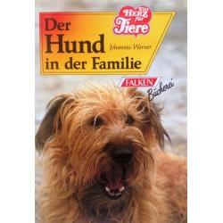 Der Hund in der Familie. Von Johannes Werner (1994).