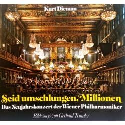 Seid umschlungen, Millionen. Von Kurt Dieman (1983).