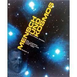 Mensch und Kosmos. Band 2. Von Wilfried Seipel (1990).