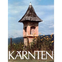 Kärnten. Von Alfred Ogris (1985).