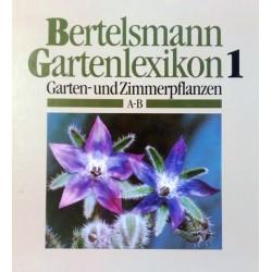Bertelsmann Gartenlexikon. Band 1. Von Ernö Zeltner (1991).