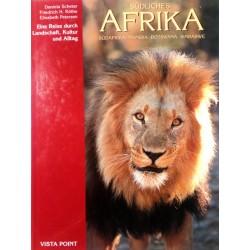 Südliches Afrika. Von Daniela Schetar (2000).