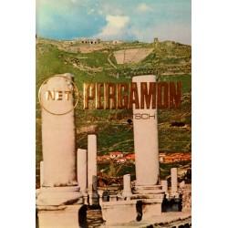 Pergamon. Von Sadan Gökovali (1984).