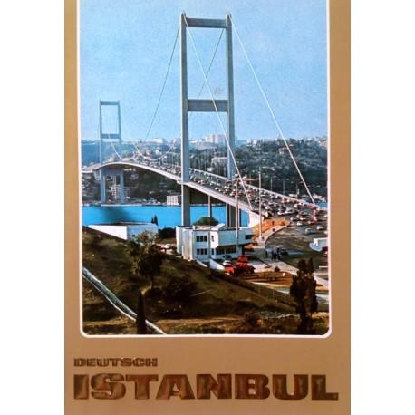Istanbul. Von Naci Keskin (1984).