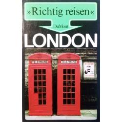 London. Von Klaus Barisch (1983).