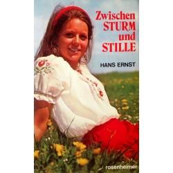 Zwischen Sturm und Stille. Von Hans Ernst (1963).