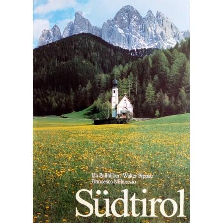 Südtirol. Von Ida Pallhuber (1993).