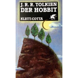 Der Hobbit. Von J.R.R. Tolkien (2002).
