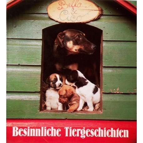 Besinnliche Tiergeschichten. Von: Ötz Verlag (1989).