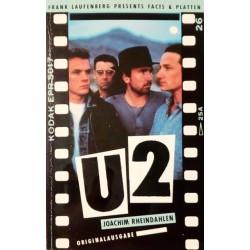 U2. Von Joachim Rheindahlen (1988).
