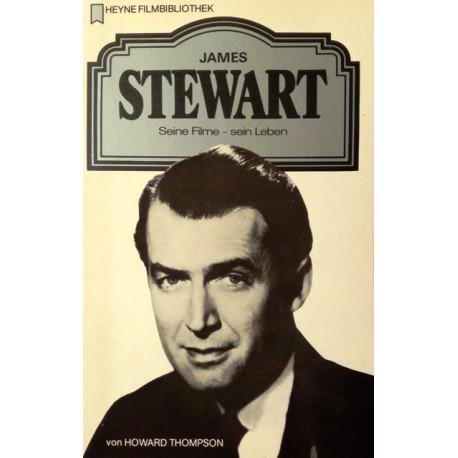 James Stewart. Von Howard Thompson (1985).