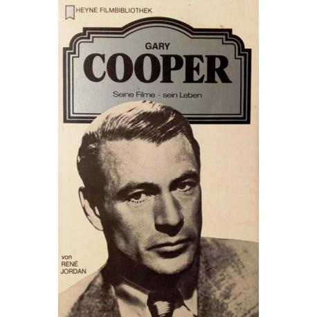 Gary Cooper. Von Rene Jordan (1981).