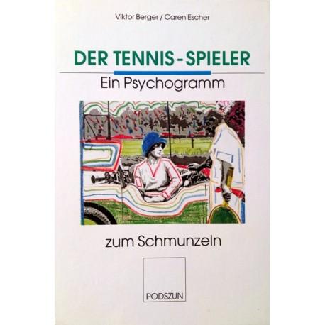 Der Tennis-Spieler. Von Viktor Berger (1993).