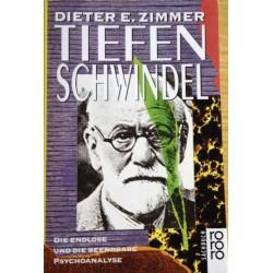 Tiefenschwindel. Von Dieter E. Zimmer.