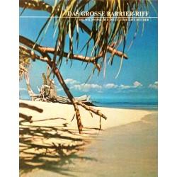 Das grosse Barrier-Riff. Von Craig McGregor (1989).