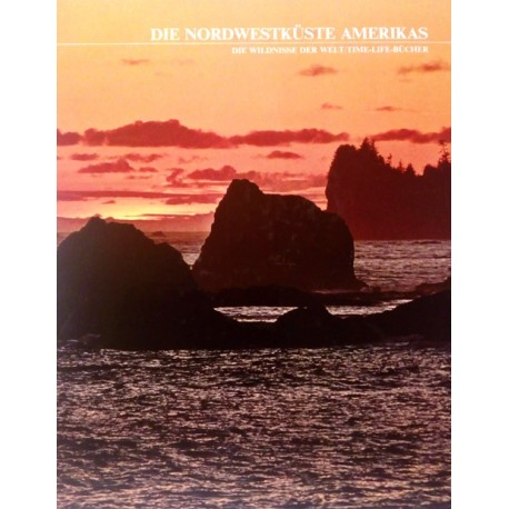 Die Nordwestküste Amerikas. Von Richard L. Williams (1991).