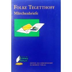 Märchenbriefe. Von Folke Tegetthoff (1995).