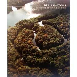 Der Amazonas. Von Tom Sterling (1978).