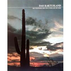 Das Kaktusland. Von Edward Abbey (1988).