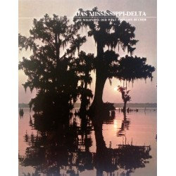 Das Mississippi-Delta. Von Peter S. Feibleman (1989).