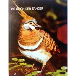 Das Reich der Sänger. Band 5. Vögel 1. Von: Christoph Columbus Verlag (1984).