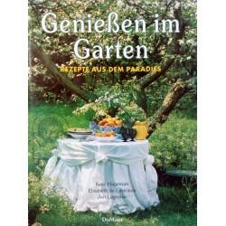 Genießen im Garten. Von Kees Hageman (1994).