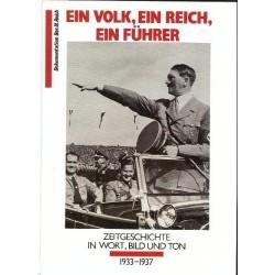 Ein Volk, ein Reich, ein Führer. Dokumentation Das 3. Reich (1989).