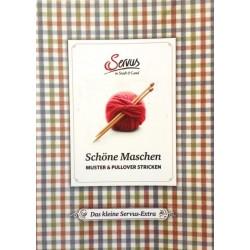 Schöne Maschen. Von Andrea Pascher (2014).