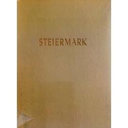 Die schöne Steiermark. Von Walter Zitzenbacher (1969).