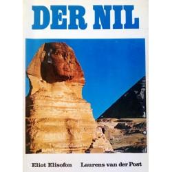 Der Nil. Von Eliot Elisofon (1964).