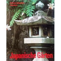 Japanische Gärten. Von Günter Nitschke (1993).