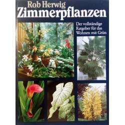 Zimmerpflanzen. Von Rob Herwig (1987).