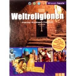 Weltreligionen. Von Holger Sonnabend (2011).
