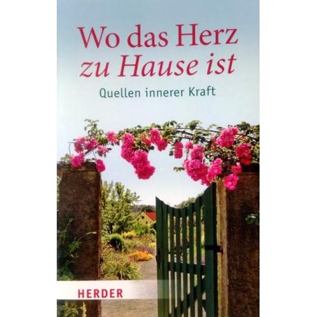 Wo das Herz zu Hause ist. Von Ulrich Sander (2012).