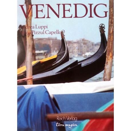 Venedig. Von Andrea Luppi (1991).