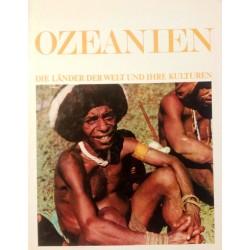 Ozeanien. Von: Lekturama Verlag (1963).