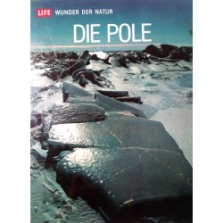 Die Pole. Von Willy Ley (1967).
