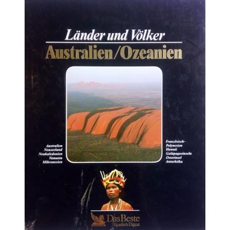 Australien. Ozeanien. Von: Das Beste (1990).