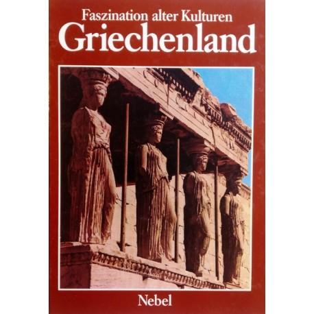 Griechenland. Von Catherine Regulier (1990).