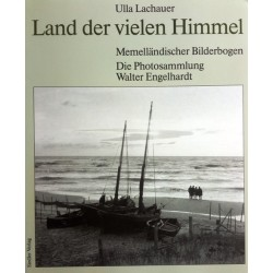 Land der vielen Himmel. Von Ulla Lachauer (1992).