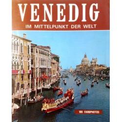 Venedig. Von Vittorio Cuminetti (1975).