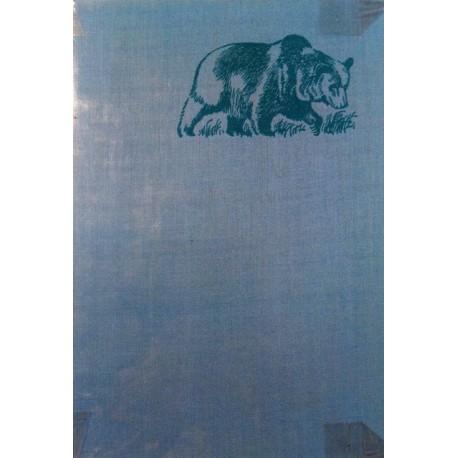 Bären, Füchse, Wölfe und andere Räuber. Von V.J. Stanek (1961).