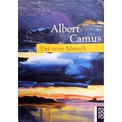 Der erste Mensch. Von Albert Camus (1998).