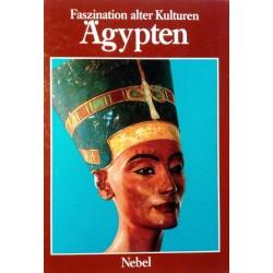 Ägypten. Von Ania Skliar (1990).