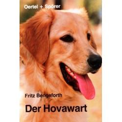Der Hovawart. Von Fritz Bengeforth (1992).