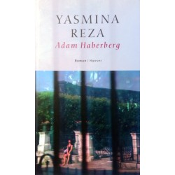 Adam Haberberg. Von Yasmina Reza (2003).