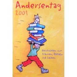 Andersentag 2001. Von Inge Auböck.