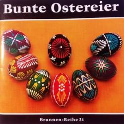 Bunte Ostereier. Von Hans Fasold (1966).